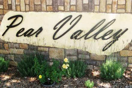 Pear Valley Vineyard and Winery