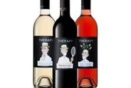Therapy Vineyards and Guesthouse