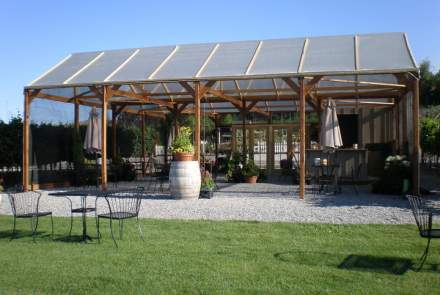 Bella Terrazza Vineyards