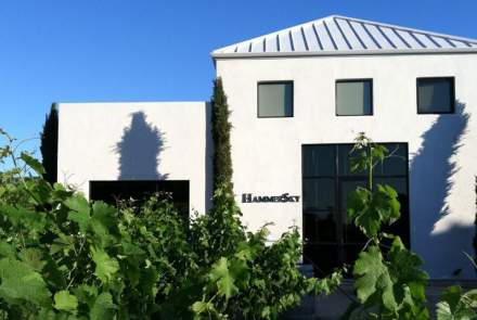 HammerSky Vineyards and Inn
