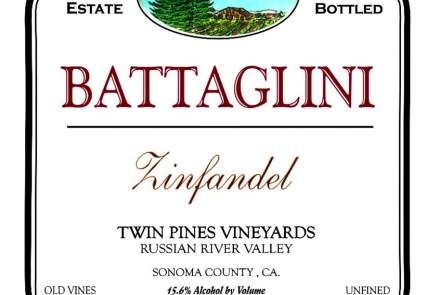 Battaglini Estate Winery and Vineyard