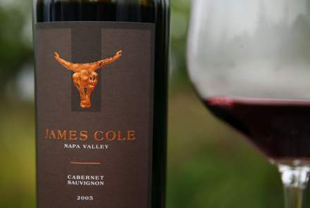 James Cole Winery