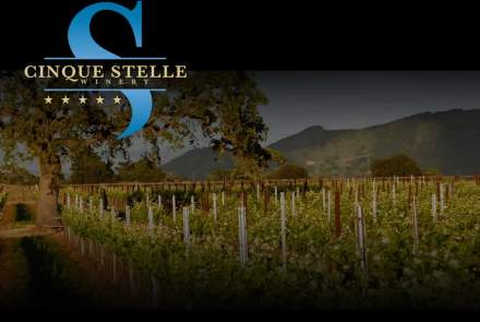 Cinque Stelle Winery