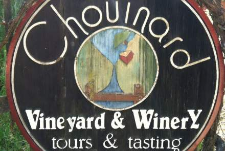Chouinard Vineyards