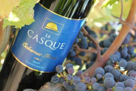 Casque Wines