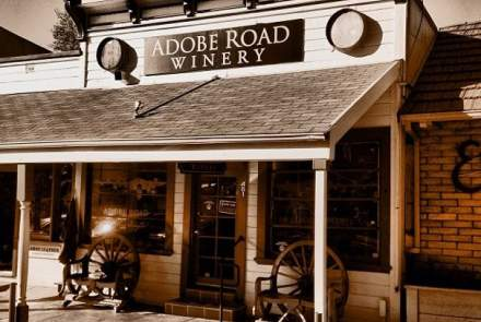 Adobe Road Winery