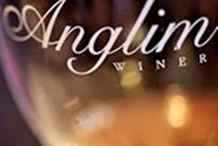 Anglim Winery Tasting Room