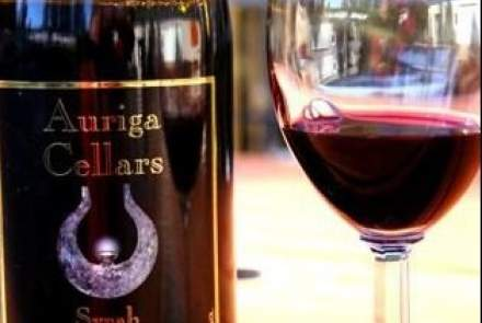 Auriga Wine Cellars