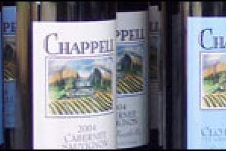 Chappell Vineyards and Winery