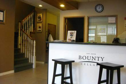 Bounty Cellars Winery