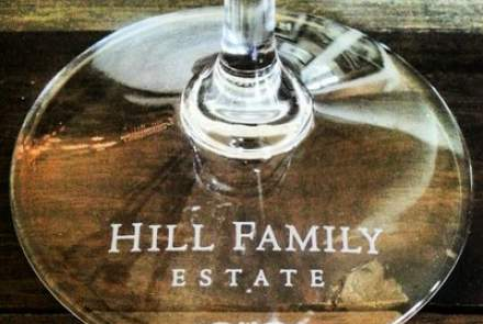 Hill Family Estate