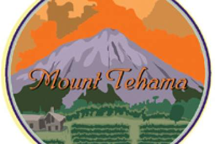 Mount Tehama Winery