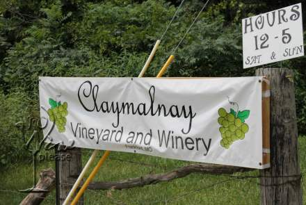 Claymalnay Vineyard and Winery