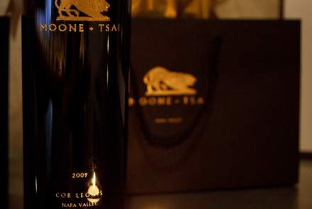 Moone-Tsai Wines
