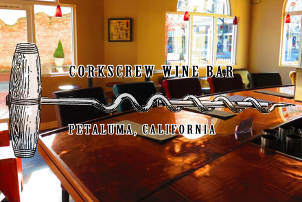 Corkscrew Wine Bar