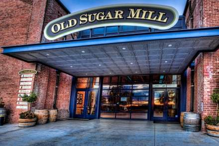 Old Sugar Mill Wineries