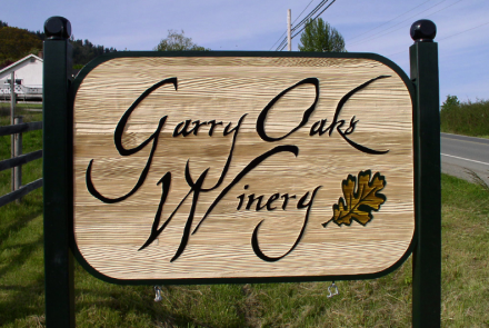 Gary Oaks Winery