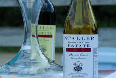 Staller Estate Vineyard and Winery