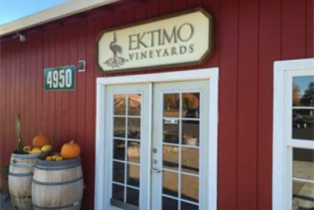 Ekitmo Vineyards