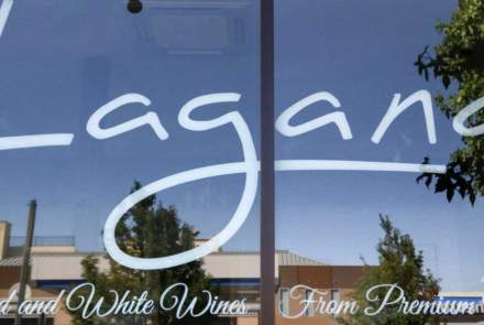 Lagana Cellars Tasting Room