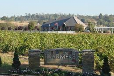 Karmère Vineyards and Winery