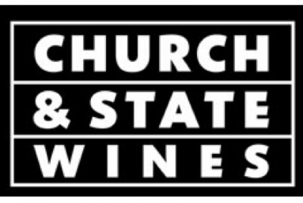 Church and State Wines - Coyote Bowl