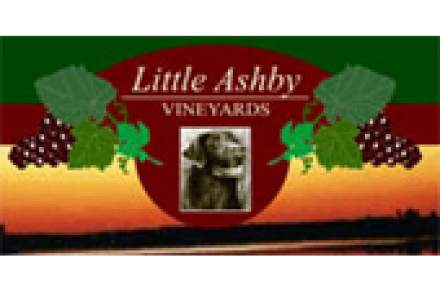 Little Ashby Vineyards