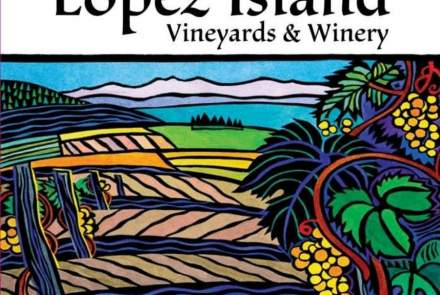 Lopez Island Vineyard and Winery