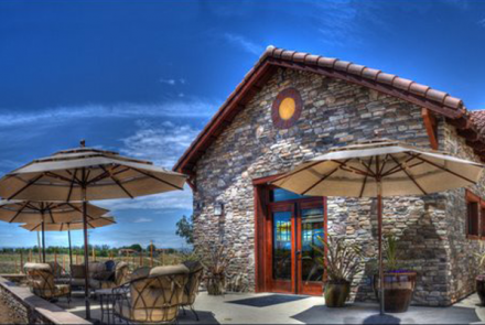 Lorimar Vineyards and Winery
