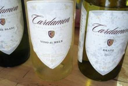 Cardamon Family Vineyards