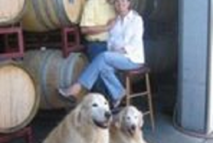 Marilyn Remark - Burnstein Remark Winery