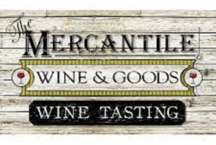 Mercantile Wine and Goods