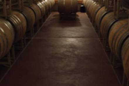 McCrea Cellars Tours