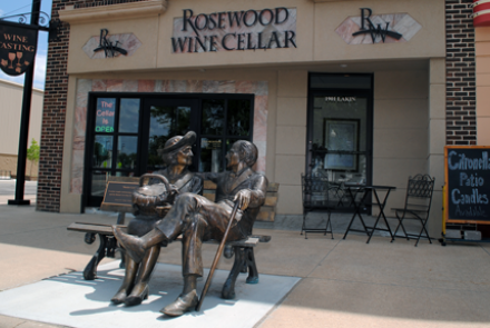 Rosewood Winery