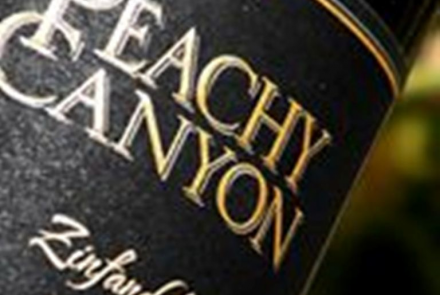 Peachy Canyon Winery