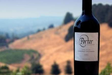 Porter Family Vineyards