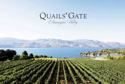 Quails' Gate Winery