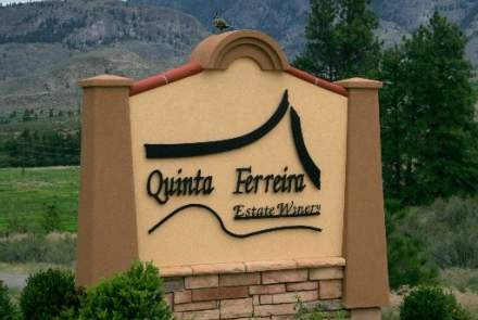 Quinta Ferreira Estate Winery