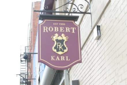 Robert Karl Cellars