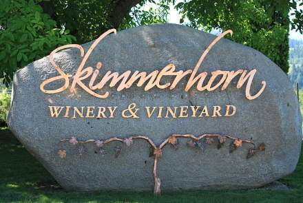 Skimmerhorn Winery and Vineyard