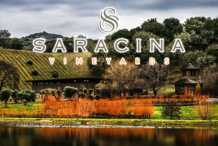 Saracina Vineyards