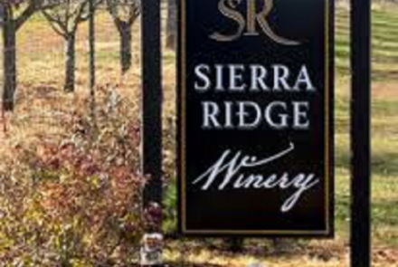 Sierra Ridge Winery