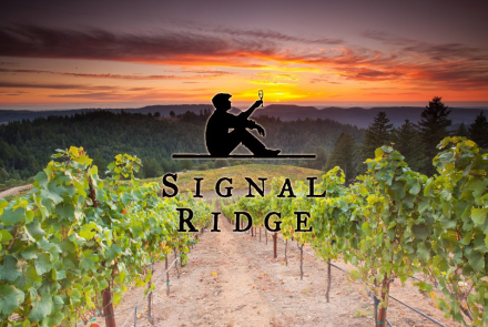 Signal Ridge Vineyard