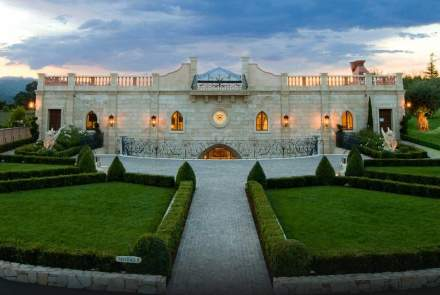Del Dotto Historic Winery
