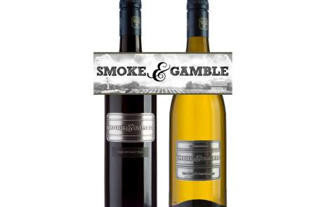 Smoke and Gamble Cellars