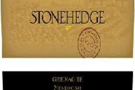 Stonehedge Winery