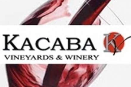 Kacaba Vineyards and Winery