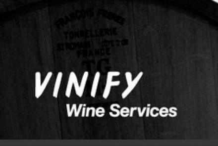 Vinify Wine Services