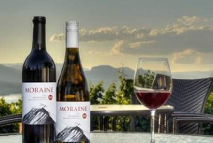 Moraine Estate Winery