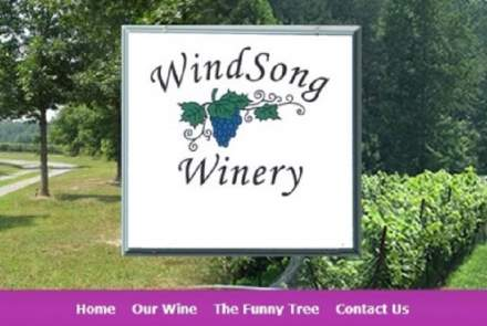 Windsong Winery